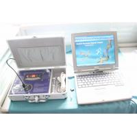 Body composition quantum body health analyzer ah q10 software free