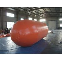 Quality 30 LB Customized Color Steel Gas Cylinder Helium Balloon / Oxygen Balloon wholesale
