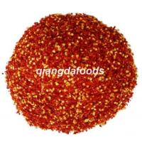 Quality Chili Pepper Crushed wholesale