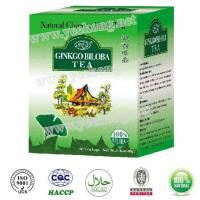 China Chinese Health Ginkgo Biloba Tea on sale