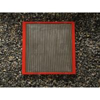 China Professional Vibrating Screen Mesh Stainless Steel Composite Screen on sale