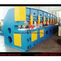 Cheap Linear Rail Steel Plate Bevelling Edge Mill Machine with Full Hydraulic Press Jack for sale