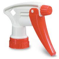 Quality Chemical Resistant Plastic Trigger Sprayer Color Customized Non Spill For Spraying wholesale