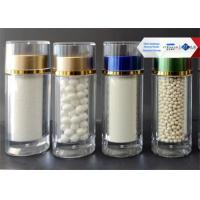 Quality High Breakage Resistance Zirconia Milling Media For Magnetic Materials / Battery wholesale
