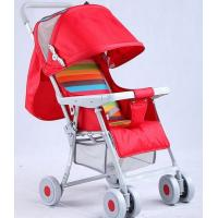 Quality New model design safe fancy baby stroller and pram wholesale