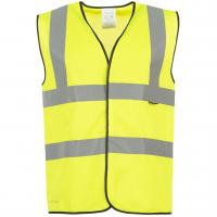 Buy cheap Hi Vis Safety Workwear Vest from wholesalers