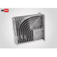 Quality Customized Service Aluminum Pressure Die Casting Heat Sink Parts Easy Installation wholesale