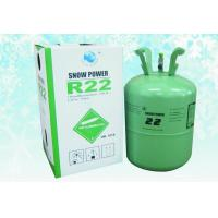 China R22 Refrigerant gas for air-conditoner on sale