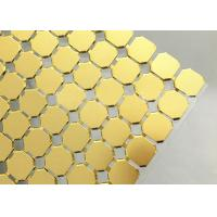 Quality Sanded Aluminum Flake Fabric For Decoration, 6mm Polished Sequin Metallic Cloth wholesale