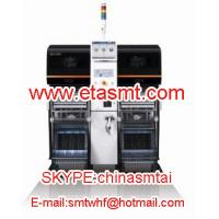 Quality Samsung EXCEN New Generation - Small Footprint Chipshooter - 120k cph wholesale