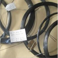 China High elastic titanium memory wire welding titanium wire titanium alloy wire titanium wire in coils on sale