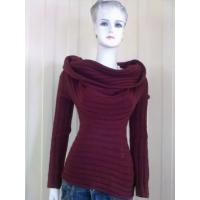 Cheap Ladies Sweater for sale