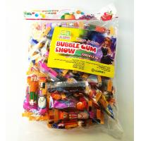 Quality Bubble Chewing Gum Show With Multi Fruit Flavor Packed In Bag Tasty And Healthy wholesale