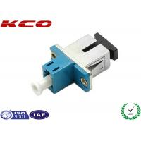 Quality Hybrid Fiber Optic Adapter SC UPC - LC UPC or LC - SC Fiber To The Home wholesale