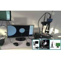 Quality Intelligent Build In CPU HD Microscope Camera Auto Inspect Contrast And Analysis wholesale
