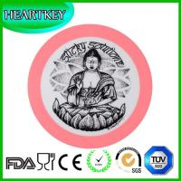 China Wholesale Silicone Baking Mat Set Silicone Mat with Custom Printing on sale