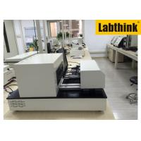 Quality Labthink Package Testing Equipment Film Free Shrink Tester - Heated by Air wholesale