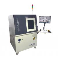 Cheap High Performance Unicomp X Ray Detector AX8300 For SMD Cable Electronics for sale