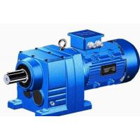 China R Series Helical Gear Speed Reducer on sale