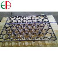 Buy cheap Tray Grids Heat Treat Baskets For Heat Treatment Furnace , Long Use Life from wholesalers