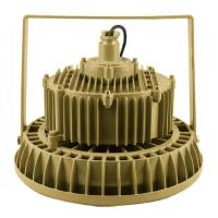China Yellow / Grey Portable Explosion Proof LED Lights 140w / 180w Flexible Installation on sale