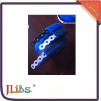 Cheap Pre Drilled Metal Fixing Band All Round Fixing Band Environment Friendly for sale