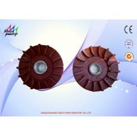 Buy cheap High Chromium Alloys EXPELLER 028 Slurry Pump Spare Parts from wholesalers