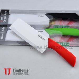 Quality Quality Ceramic Knife 6.5 inch kitchen knives zirconia ceramic knife factory sale wholesale