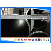 Quality 34CrMo4 Automotive Hydraulic Cylinder Steel Tube Honing / Skiving Technique wholesale