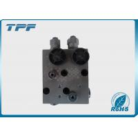 Quality Cast Iron Single Hydraulic Over Centre Valve FOR* Series With Brake Control wholesale