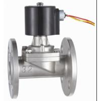 Quality Flange Zero Pressure Differential SS Steam Solenoid Valve DN15~50mm RSPS Series wholesale
