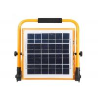 China Waterproof All In One Led Solar Street Light USB Port For Garden 100w on sale