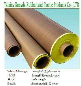 Quality teflon coated fiberglass adhesive cloth wholesale