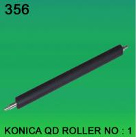 Quality ROLLER FOR KONICA QD ROLLER NO.1 minilab wholesale