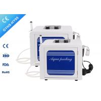 Quality Hydra Facial Microdermabrasion Peeling Machine  Black Head Removal With Oxygen Jet wholesale