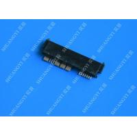 Buy cheap SFF8482 SAS 29P DIP SMT Solder Crimp Type For Computer from wholesalers