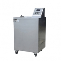 China 40PRM Colour Fastness Tester GB/T5711 With SS Chamber on sale