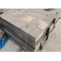 China Extruded Stainless Steel Profiles Flat Bar For Construction Materials High Precision on sale