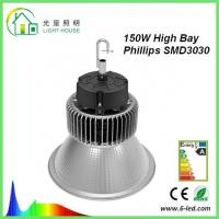 Quality 150 Watt High Bay LED Lighting / Led High Bay Lamp With Meanwell Driver wholesale
