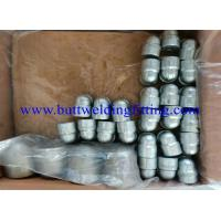 Quality Steel Forged Fittings ASTM A694 F65 , Elbow , Tee , Reducer ,SW, 3000LB,6000LB  ANSI B16.11 wholesale