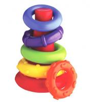 Quality Rainbow Color Rock 'n' Stack wholesale