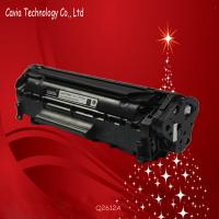 China Hot selling 12A toner cartridge for hp laser printer 1022/3055/3058 on sale