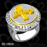 Quality Unique Champions ring fashion jewelry wholesale