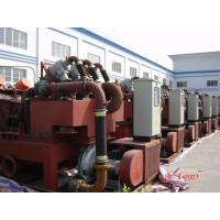 Cheap Control Economical Desander For Reducing Environmental Pollution for sale