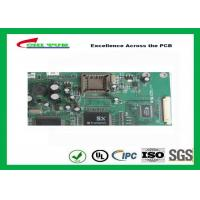 Quality SMT PCB A ICT testing / SPEA PCB Assembly Service for All Types wholesale