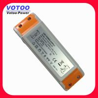 Quality 30W 2500mA Constant Voltage LED Driver Power Supply 12V DC for LED Lighting wholesale