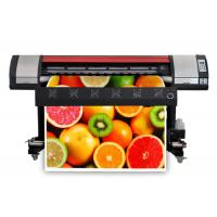 Buy cheap Large Format Eco Solvent Printer Outdoor Flex Banner Poster Billboard Advertisin from wholesalers