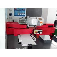 Quality High Speed 4 Side Planer Moulder Machine , Wood Thickness Planer Wear Resistance wholesale