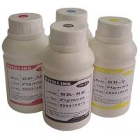 Quality Inkjet Dye Ink for HP Printers - 3 wholesale