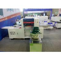 Quality LED Light SMT Assembly Machine , High Accuracy SMD Pick And Place Machine wholesale